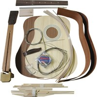 accoustic guitar kit 2