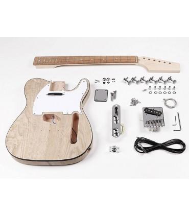 Guitar assembly kit Boston TE-45