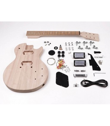 Guitar assembly kit Boston LP-15