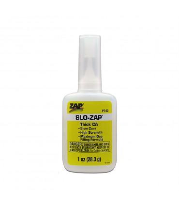 SLO- ZAP CA- (Yellow Label) - Thick Viscosity