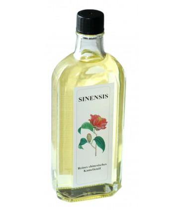 Sinensis Camelia oil