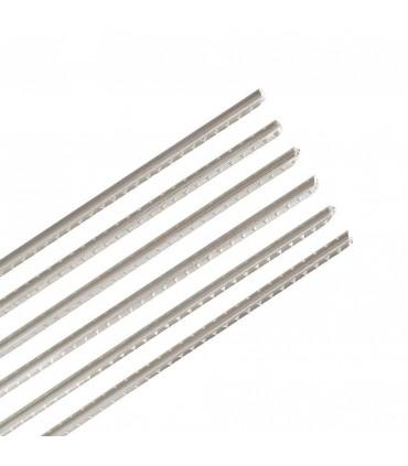 Titanium fret wire 2.1mm