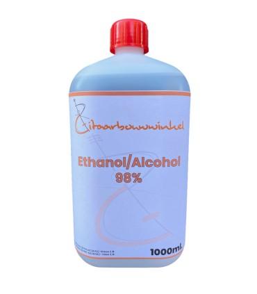 Ethanol - alcohol 98%
