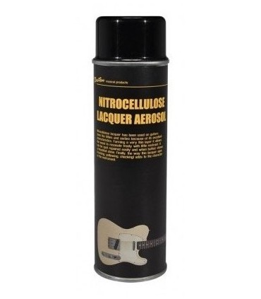 Nitro cellulose lak Sherwood Green Metallic