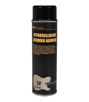 Nitro cellulose laquer Placid Blue Metallic