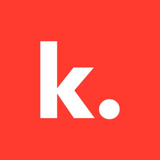Logo Kevin.